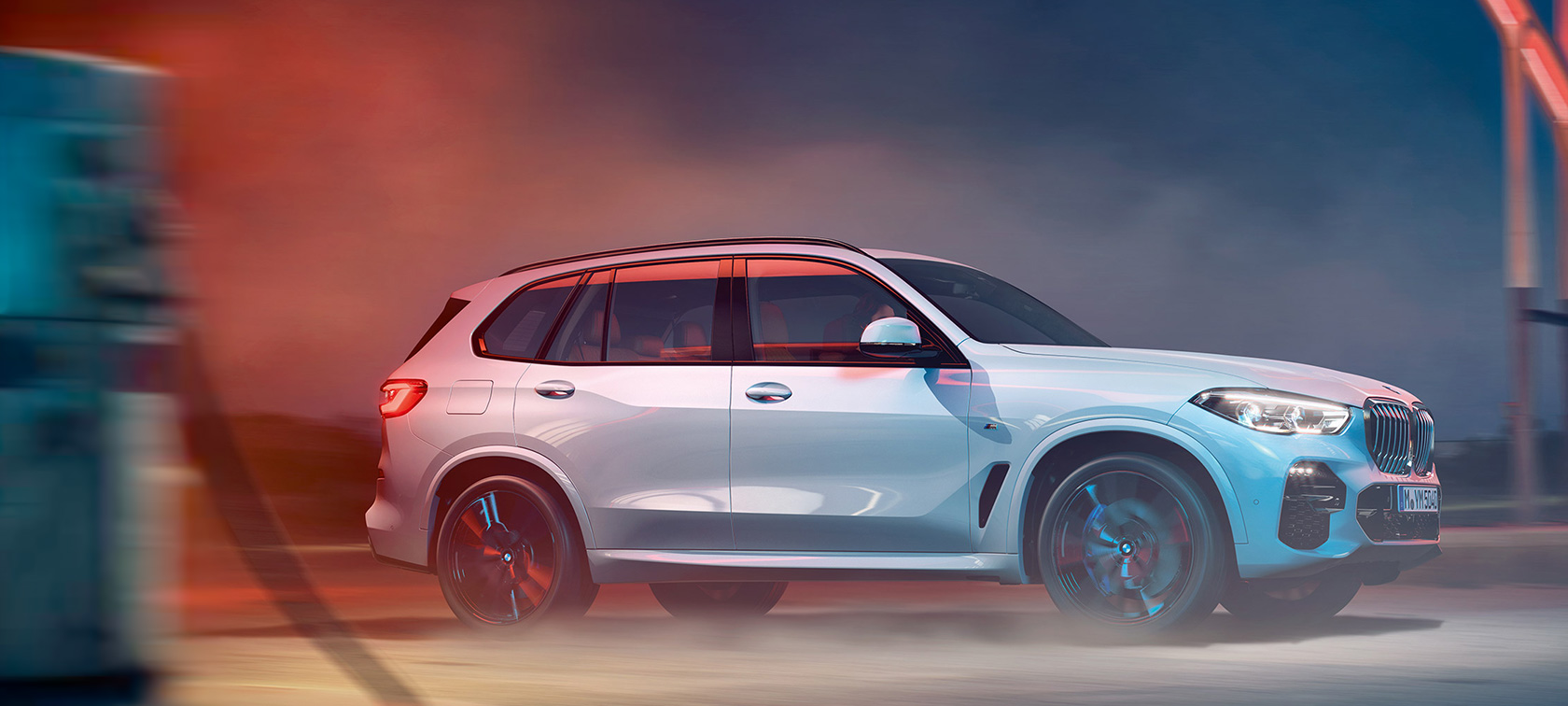 THE X5